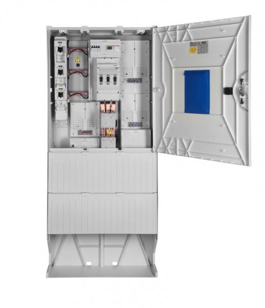 ZAS Erzeugungsanlagen 62-100 kWp