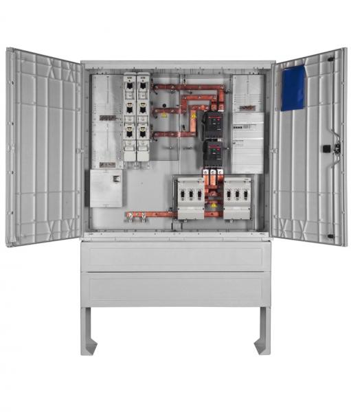 ZAS Erzeugungsanlagen 150-300 kWp